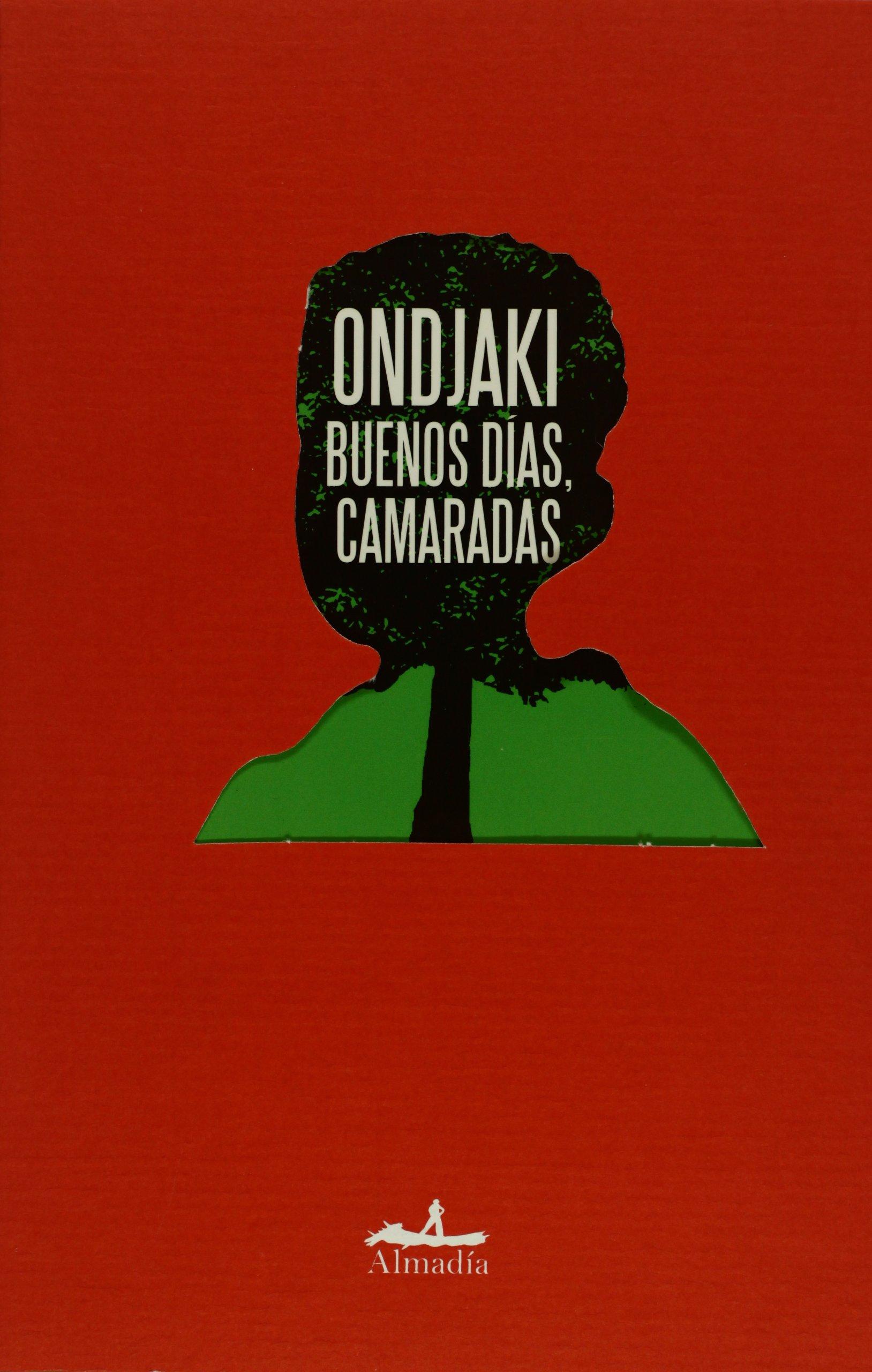 Buenos dias, camaradas (Mar Abierto/ Open Sea) (Spanish Edition) pdf