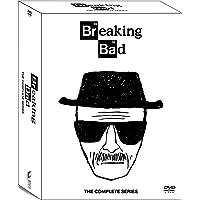 Breaking Bad: Complete Series DVD Box Set