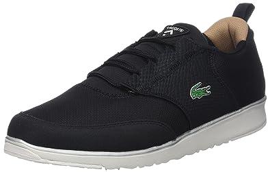 5d4833846b Lacoste L.Ight 118 1 SPM, Baskets Homme: Amazon.fr: Chaussures et Sacs