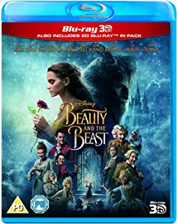 Amazon com: Beauty And The Beast: Emma Watson, Dan Stevens