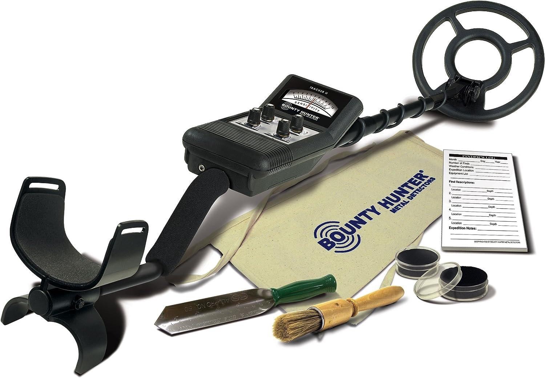 Bounty Hunter TK2-PL Tracker II Metal Detector Mowers & Outdoor ...