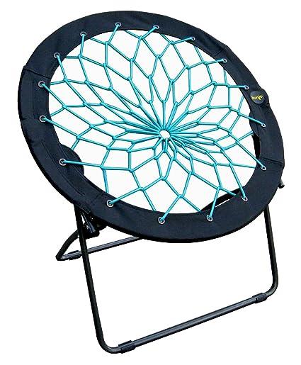 ZENITHEN LIMITED Zenithen IC544S-TV04 Bunjo Bungee Dish Chair  sc 1 st  Amazon.com & Amazon.com : ZENITHEN LIMITED Zenithen IC544S-TV04 Bunjo Bungee Dish ...
