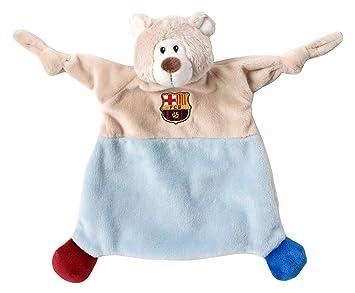 FCB FC Barcelona - Doudou Osito Peluche, 25 x 25 cm (NICI 40415 ...