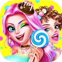 Fiesta de Maquillaje de Candy