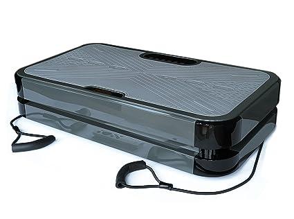 Amazon.com: VT plataforma de vibración máquina de Fitness de ...