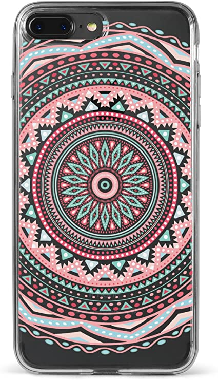 California Fashion Pattern iphone case