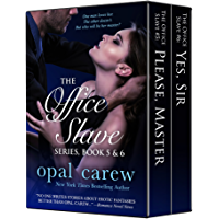 The Office Slave Series, Book 5 & 6 Collection (The Office Slave Collection 3)