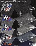 HASLRA Unisex Baby Little Boys¡¯ Soccer Patterned
