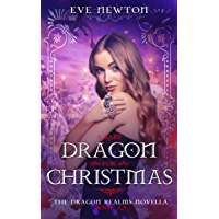 A Baby Dragon for Christmas: A Dragon Realms RH Novella (Book 2.5) (English Edition)