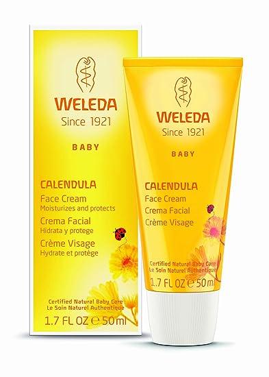 Weleda baby calendula