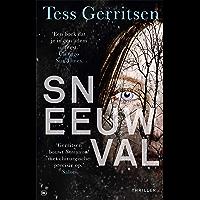 Sneeuwval (Rizzoli & Isles Book 8)