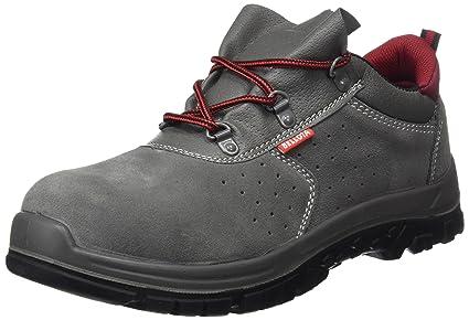 BELLOTA 72305-43 S1P Zapatos (Serraje), 43
