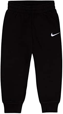 Nike Boys' Toddler Fleece Jogger Pants