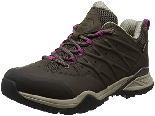 The North Face W HH Hike II GTX, Zapatillas de Senderismo para Mujer: Amazon.es: Zapatos y complementos