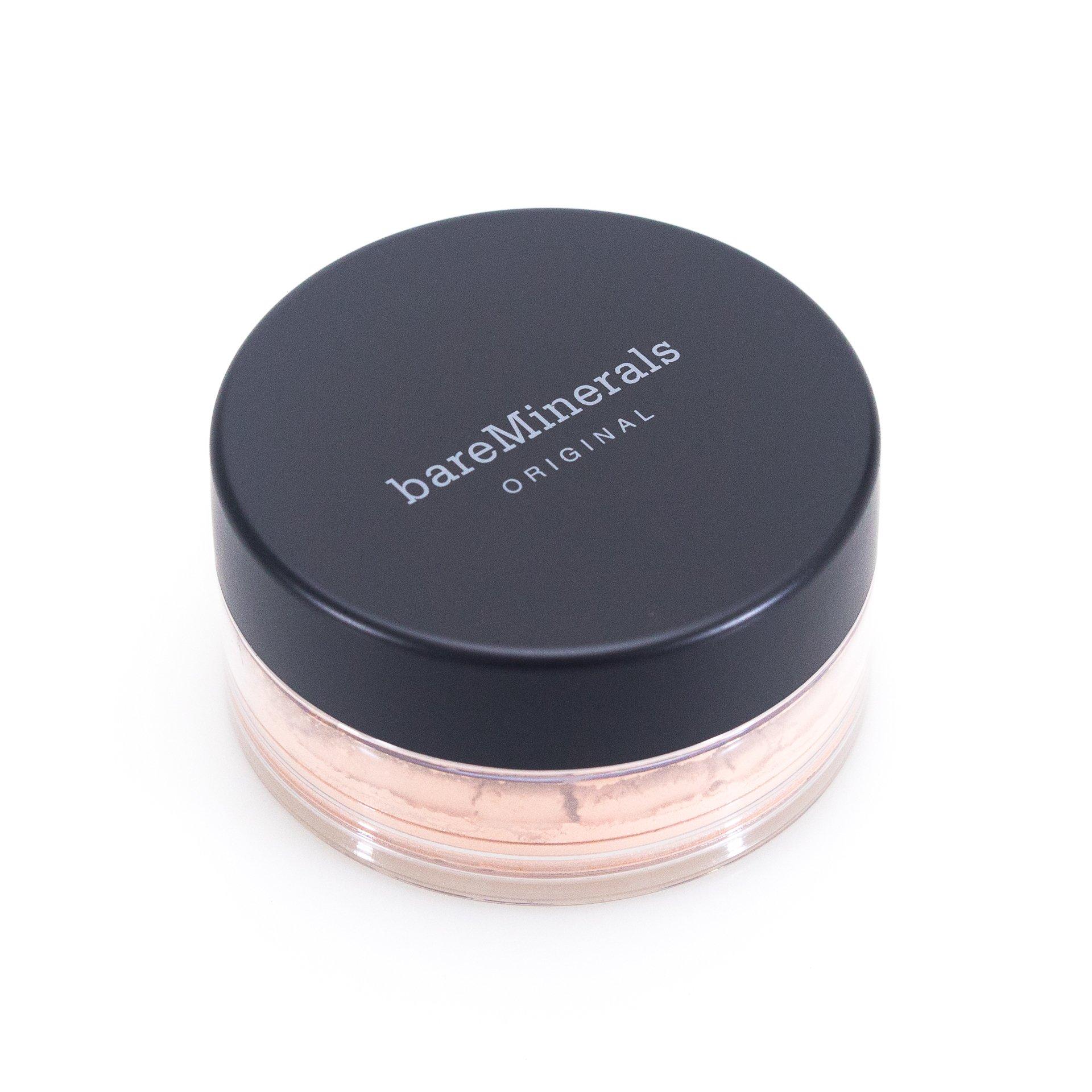 Bare Minerals Original Foundation - Medium beige - bareMinerals 8g/0.28