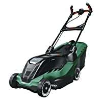 Bosch AdvancedRotak 650 Electric Rotary Lawnmower