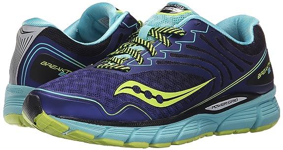 Zapatillas de Running para Mujer Saucony S10304 3 Mujer