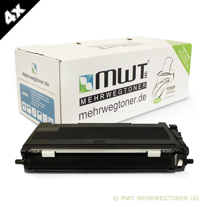 4x 4x 4x MWT XXL Toner für Brother DCP 7060 7065 7070 DW D DN N ersetzt TN2220 d7cff4