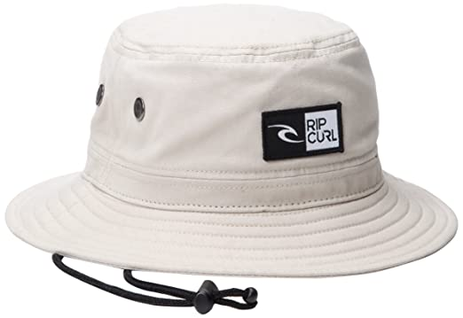 a506ff33792 Amazon.com  Rip Curl Men s Beach Walker Bushmaster Bucket Hat