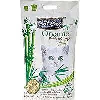 Kit Cat Bamboo Clump Cat Litter