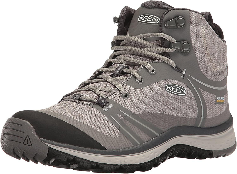 Terradora Mid Wp Hiking Boot