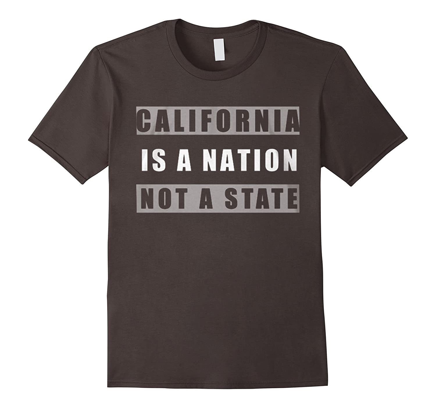 #CALEXIT California is a nation not a state T-shirt-CL