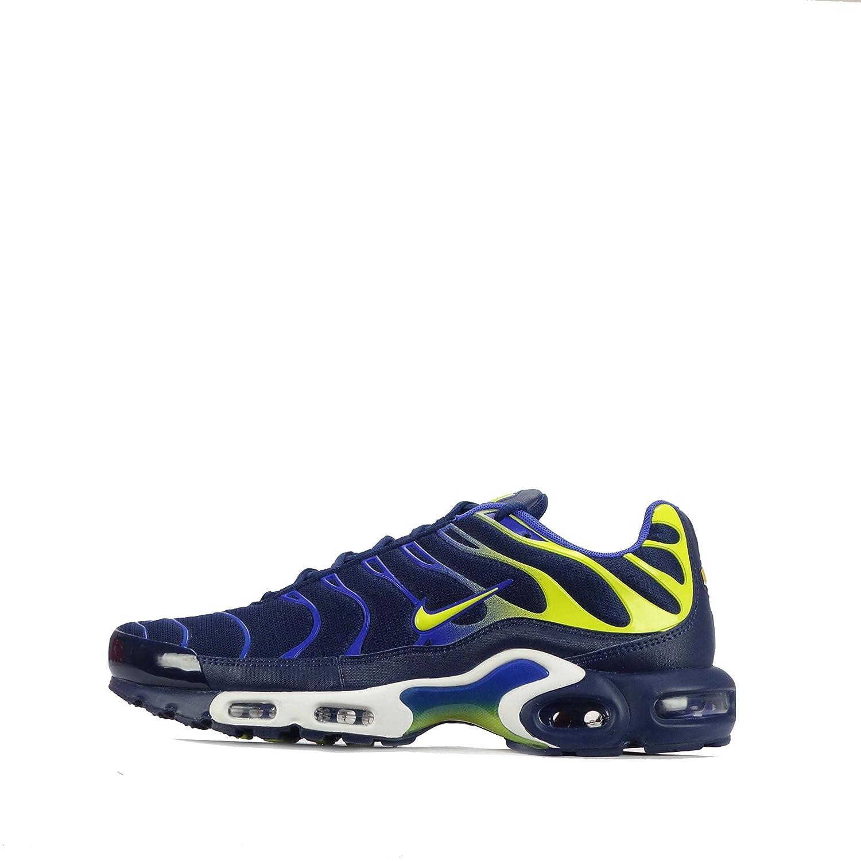 Nike Air Max Plus TN 1 Men's Shoes