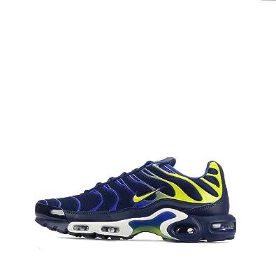 edbba44933 Nike Air Max Plus TN 1 Men's Shoes (UK-10): Amazon.co.uk: Shoes & Bags