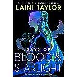 Days of Blood & Starlight (Daughter of Smoke and Bone Book 2)