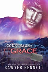 Code Name: Grace (Jameson Force Security) Kindle Edition