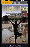 High Flier (Casey Whitman Book 2)