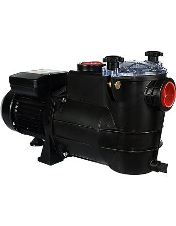 Bomba para Piscina PSH, Bomba de Piscina eléctrica de 1 HP (CV) Modelo