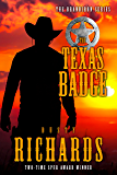 The Texas Badge (The Brandiron Book 3)