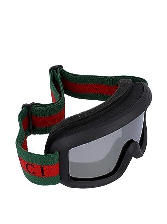 1e648c8b2d661 Gucci Masque de ski GG 5004 c9id  Amazon.fr  Vêtements et accessoires