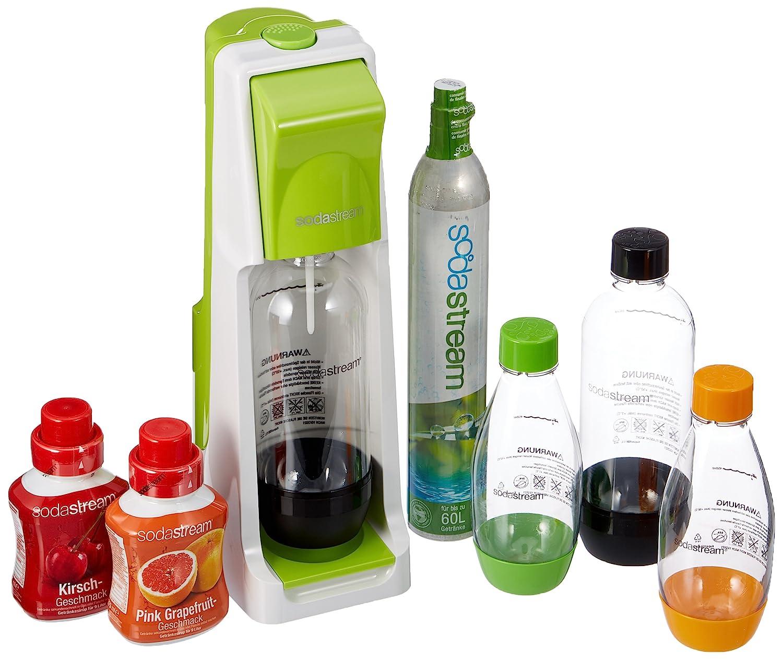 Sodastream Wassersprudler günstig kaufen
