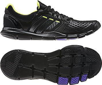 hot sale online f6462 188df Adidas Schuhe Trainingsschuhe adipure Tr 360 W black1ngtme, Größe Adidas 7.5