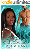 Angie's Attraction: A BWWM Interracial Romance (Sistaz Club Book 5)