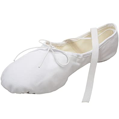 748ee8d8380 Capezio Men s Canvas Romeo Ballet Shoe