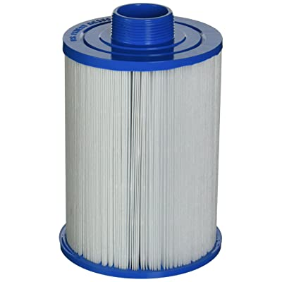 Unicel 4CH-23 Replacement Filter Cartridge for 25 Square Foot Freeflow Spas CLX, White : Swimming Pool Cartridge Filters : Garden & Outdoor