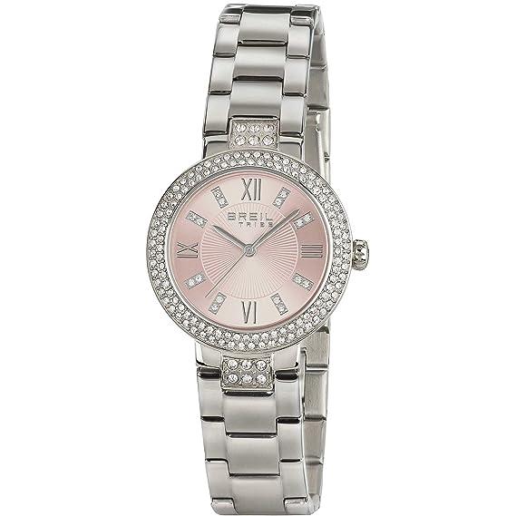 Reloj mujer Dance Tribe Rosa ew0256 – Breil