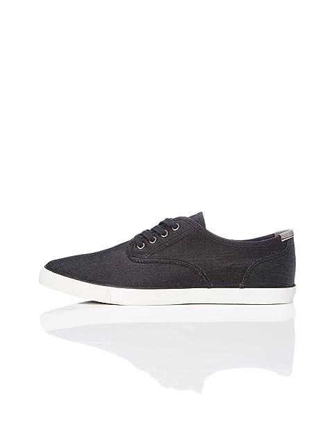 FIND Sneaker Stringate Uomo  Amazon.it  Scarpe e borse 6576f8204a9