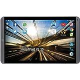 """Mediacom SmartPad i2 Tablet, Display da 10.1"""" IPS, Memoria Interna da 16 GB Processore Intel Atom x3 Quad Core, 1.2 GHz, Grigio"""
