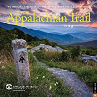Appalachian Trail 2019 Wall Calendar