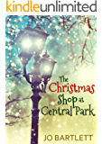 The Christmas Shop at Central Park