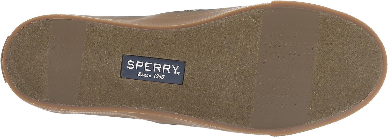 Sperry Women's Seaside Camo Sneaker