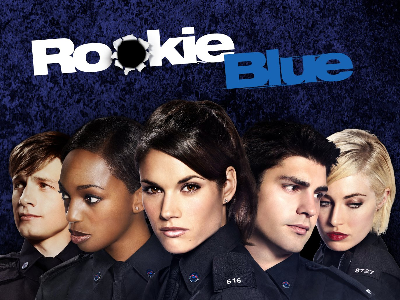 rookie blue stars dating