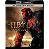 Hellboy II: The Golden Army [Blu-ray] (Sous-titres français)