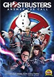 Ghostbusters: Answer the Call (DVD, 2016) La Divine