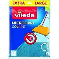 فيليدا ممسحة أرض مايكروفايبر ملونة