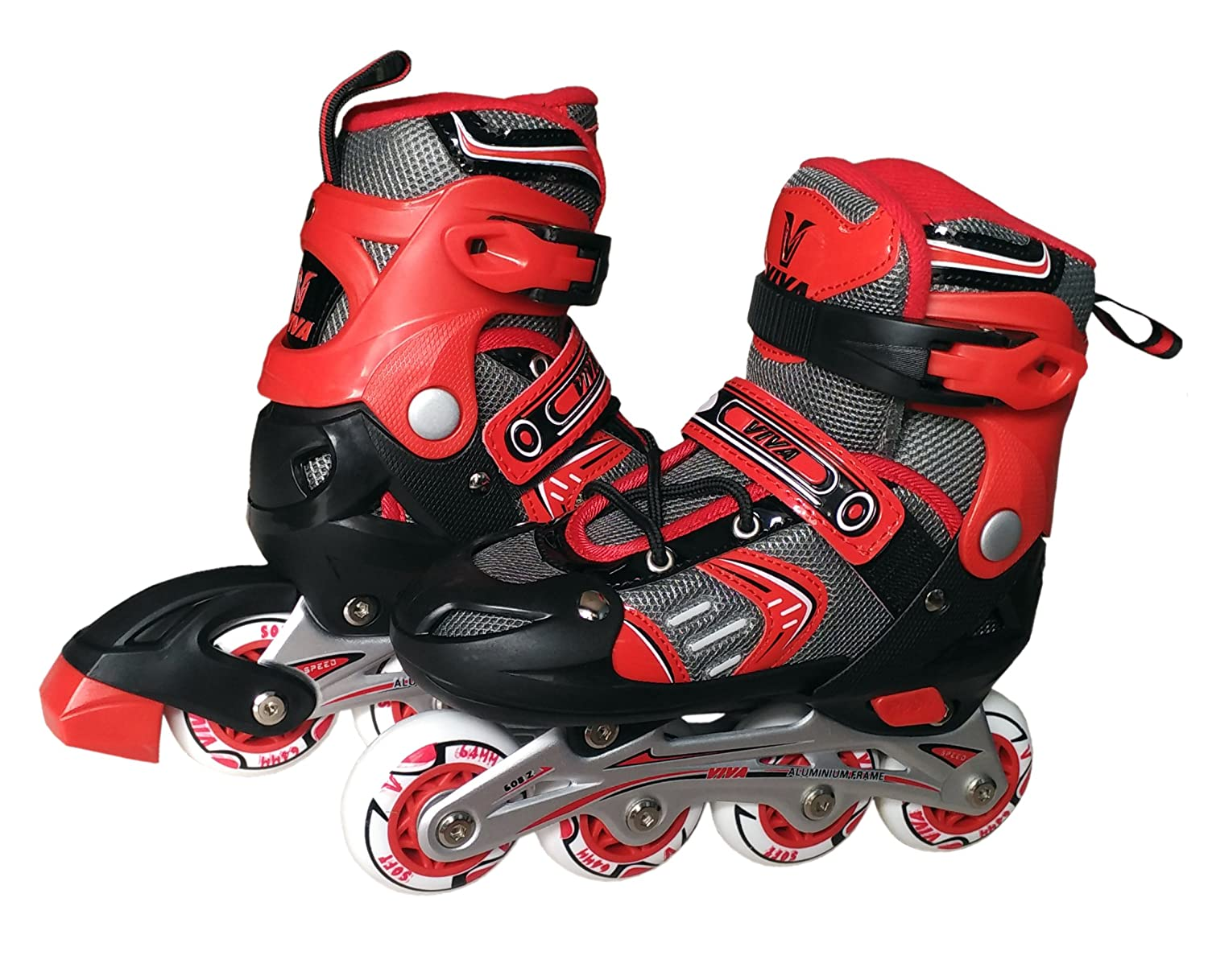 Buy Viva Professional Inline Skates Online at Low Prices in India